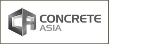 Concrete Asia 2016