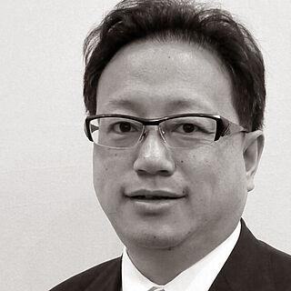 Janson Jiang