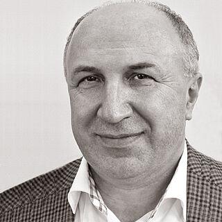 Dr. Ruslan Marzaganov